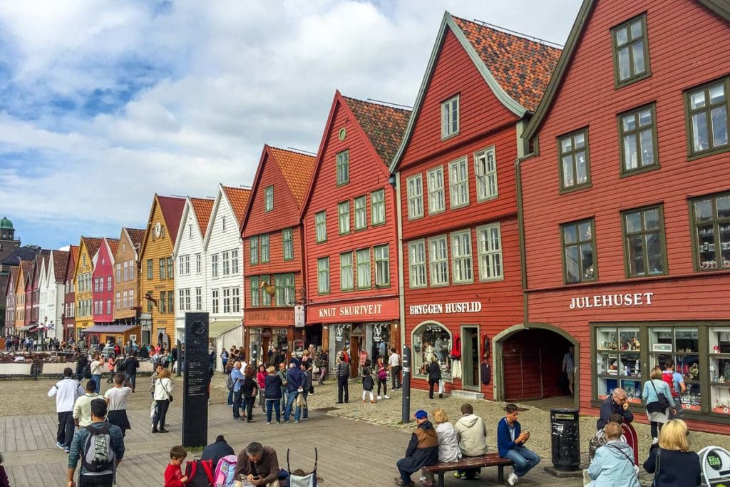 10-Day Norway Road Trip Itinerary