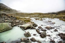 Norway Itinerary Jotunheimen National Park