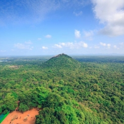 10 day Sri Lanka itinerary Sigiriya