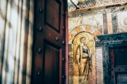 Chora Church 5-day Istanbul itinerary