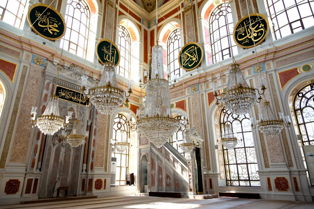 5 day Istanbul itinerary