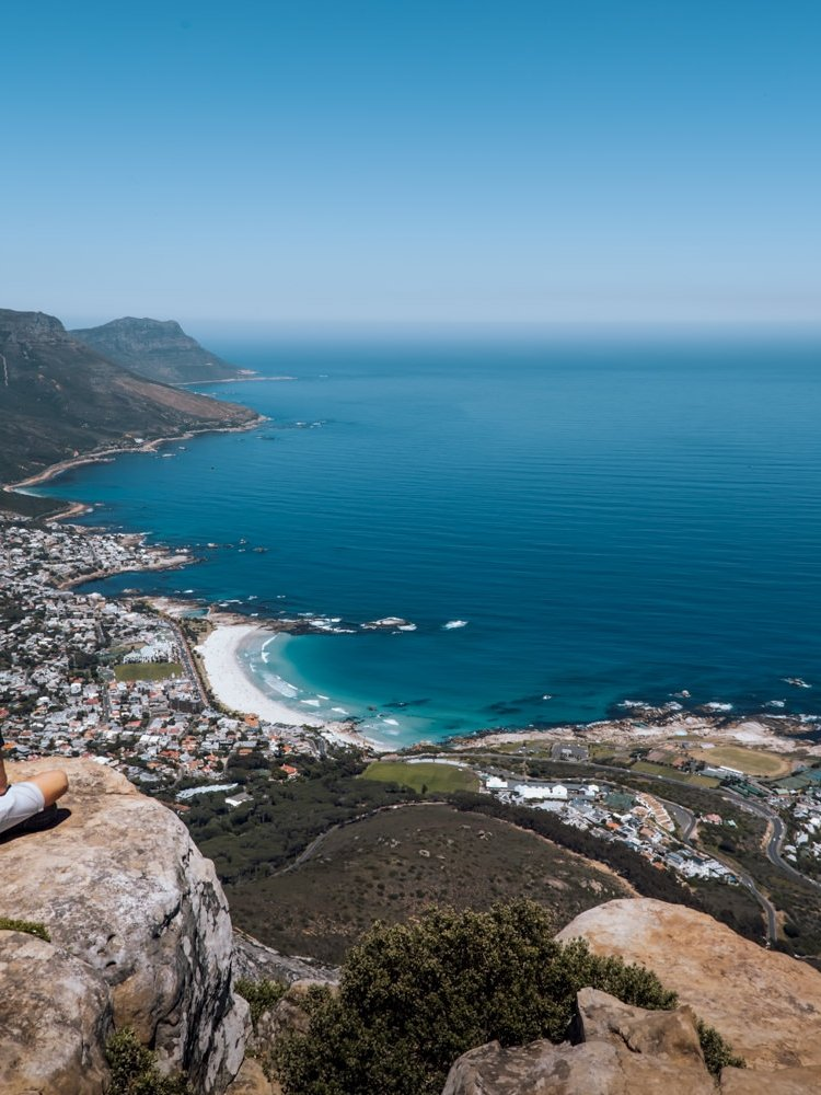 5 day cape town itinerary, south africa