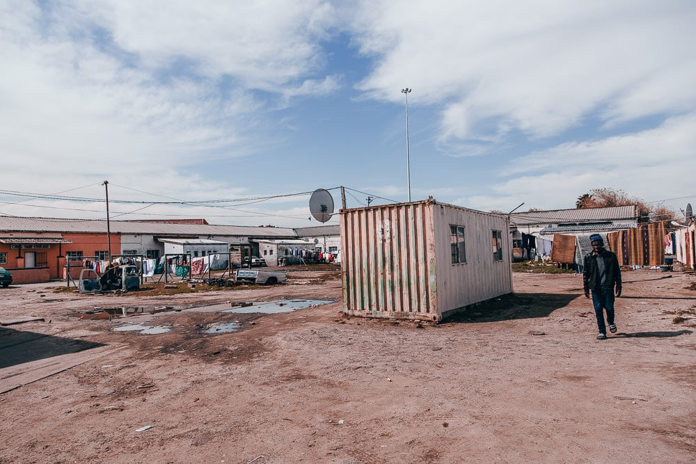 Langa Township Tour in Cape Town