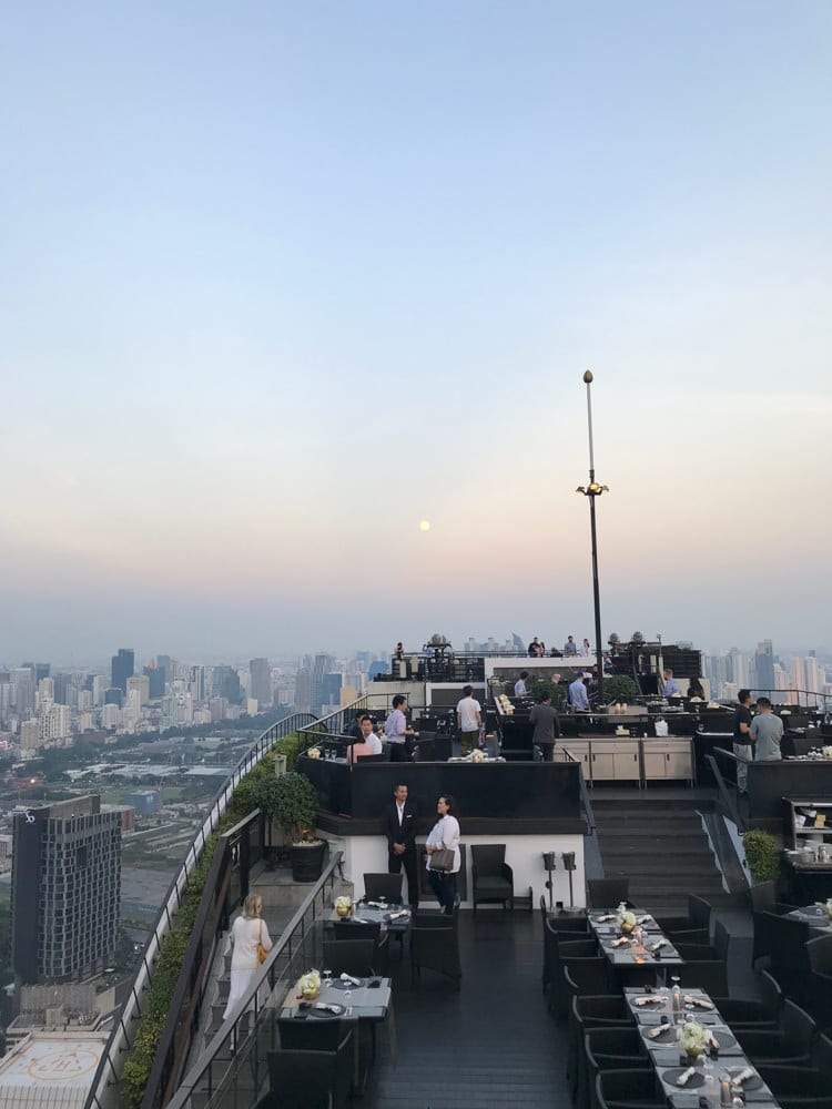 3 days in Bangkok guide
