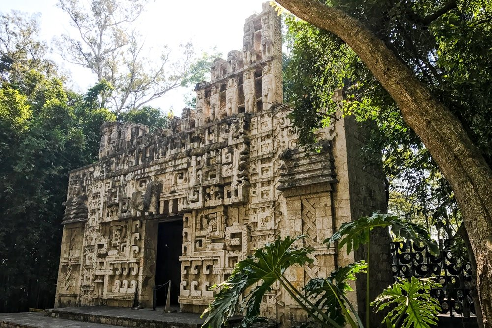 3 days in mexico city guide