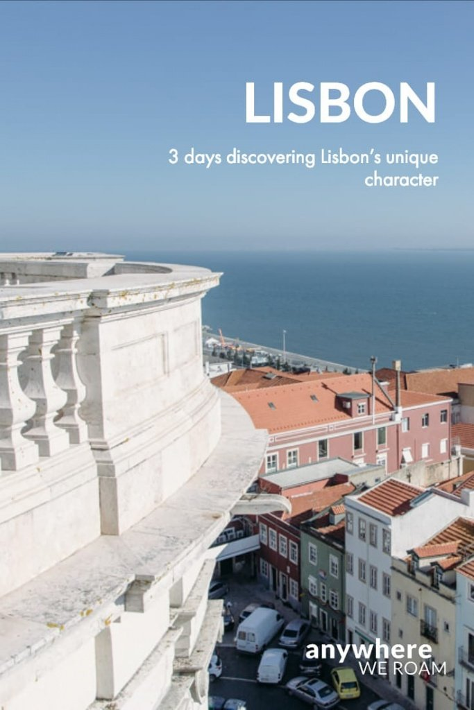 Lisbon may be lacking in great sights. But this city is so much more than its parts. Here is how to have an excellent 3 days in Lisbon.