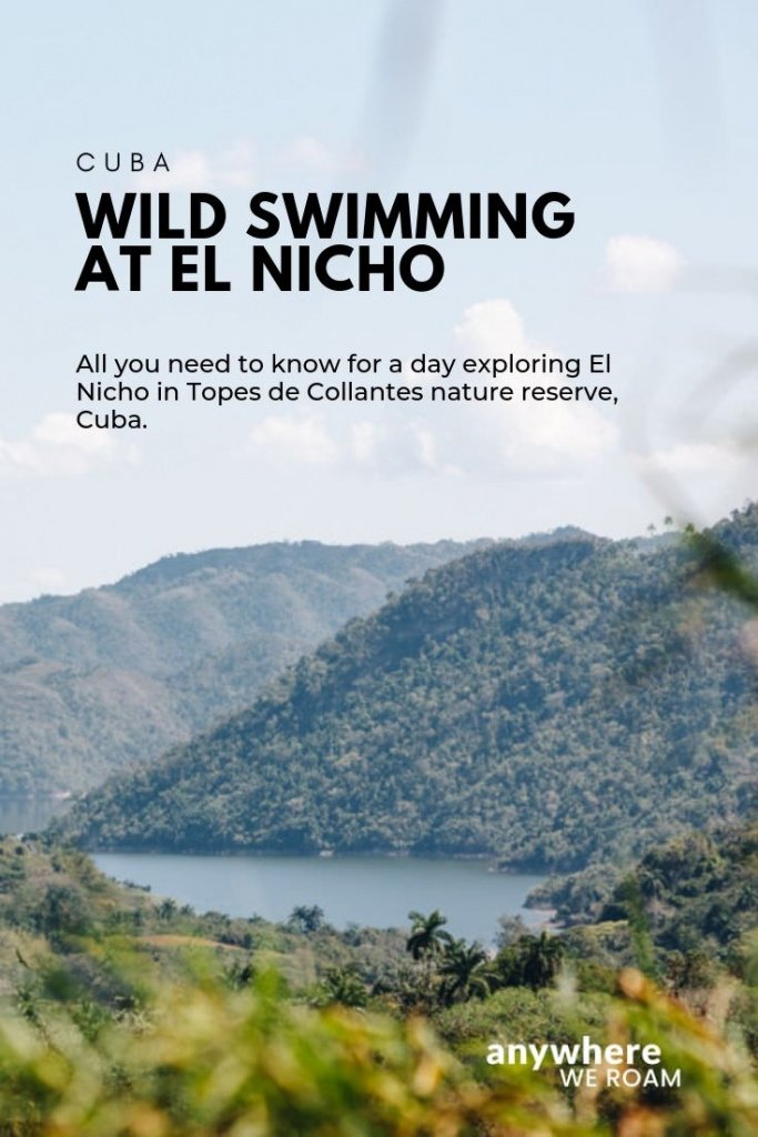 Sitting in natural swimming pools under the waterfalls of El Nicho is an invigorating way to cool off in Cuba. It's a highlight of Topes de Collantes Nature Reserve and worth the effort to get to. Here's what you need to know.
