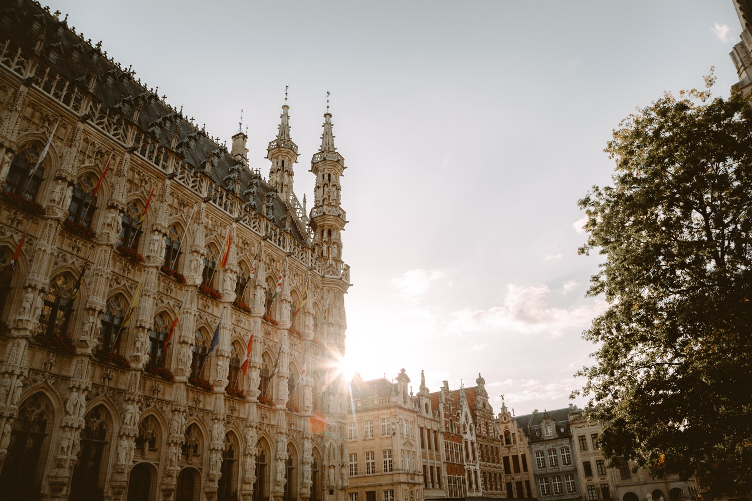 Our favourite things to do in Leuven
