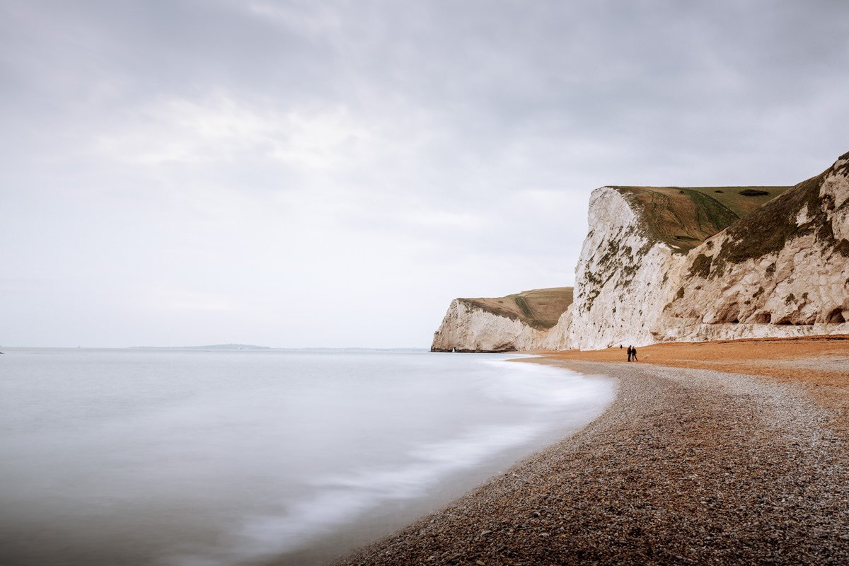 Jurassic coast walks in Dorset, Durdle Door