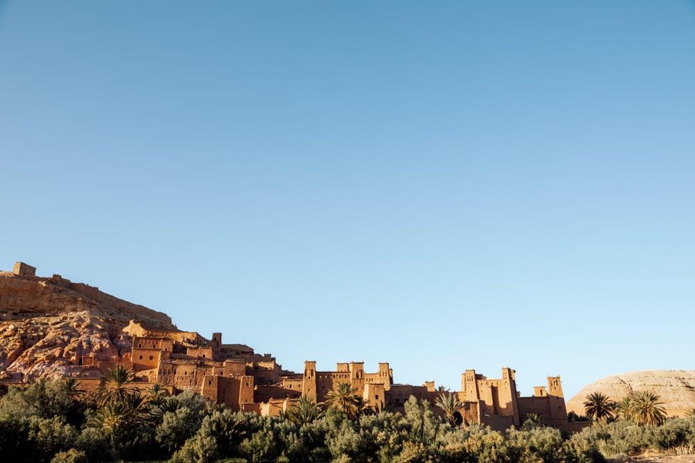 Morocco Itinerary 10 Days, Aït Ben Haddou