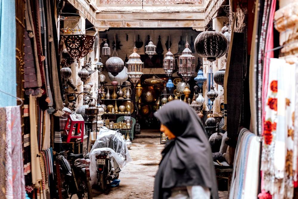 Marrakech safety