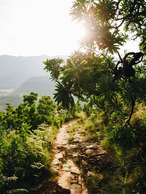 Tugela Gorge Hike