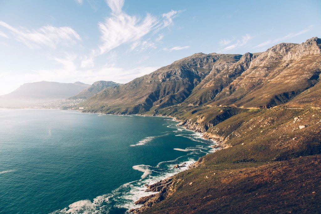 Things to do in Cape Town, South Africa.