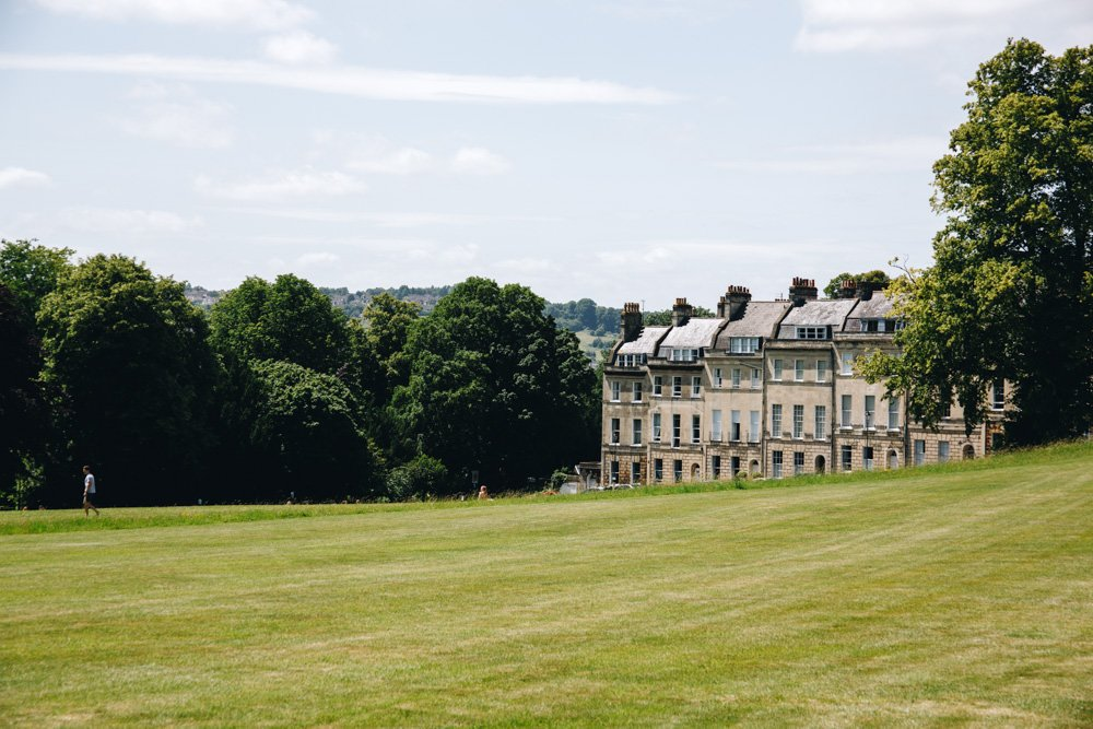 Things to do in the Cotswolds, Bath
