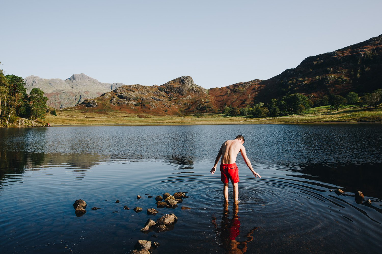 Wild swimming in the Lake District – 8 great remote spots