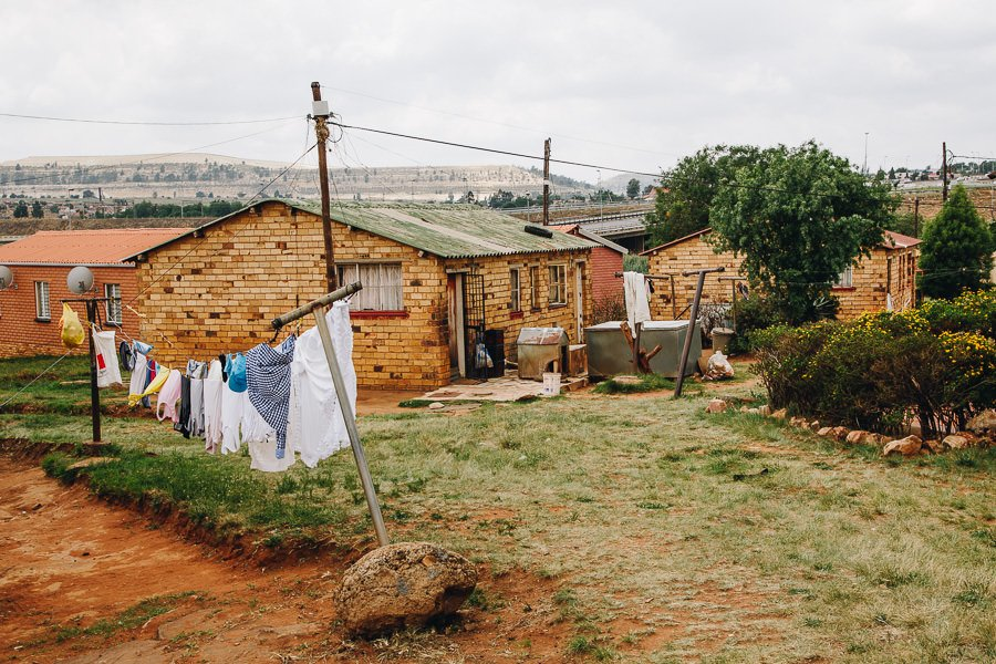 South Africa Itinerary, Johannesburg