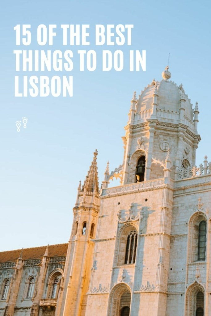 Lisbon in Portugal – The best things to do in Lisbon, from stunning national treasures to the best local Lisbon bars and restaurants. A complete guide to visiting Lisbon – where to stay, what to do, where to eat and how to get around.