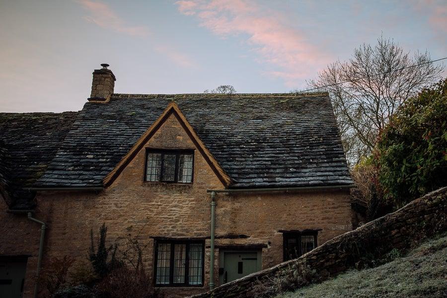 Bibury, best Cotswolds villages