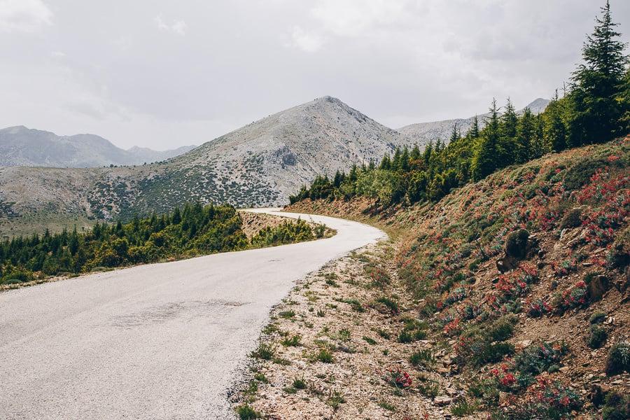 Driving in Turkey , Turkey Road Trip