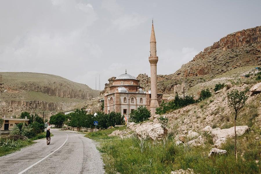 Turkey Road Trip