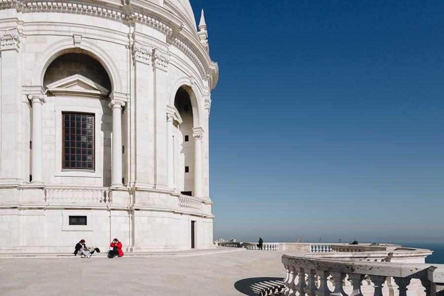 Lisbon Itinerary 3 days