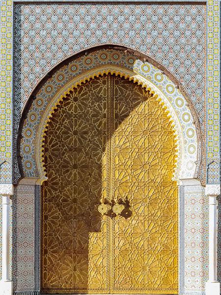Fez, South Morocco