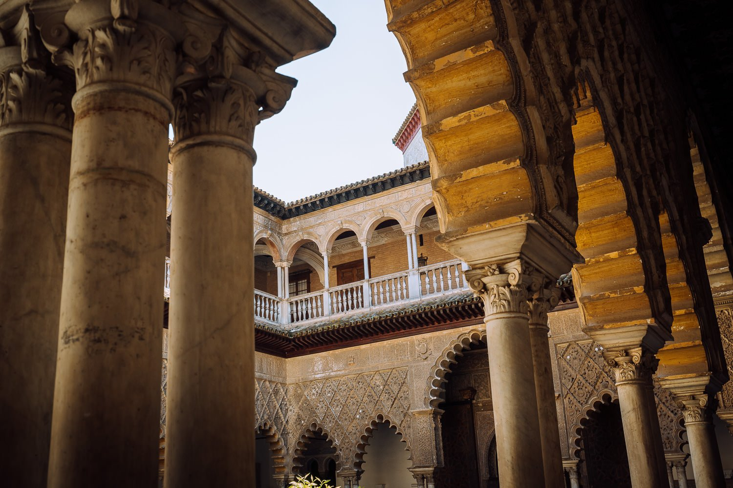 Seville attractions, Things to do in Seville, Real Alcazar