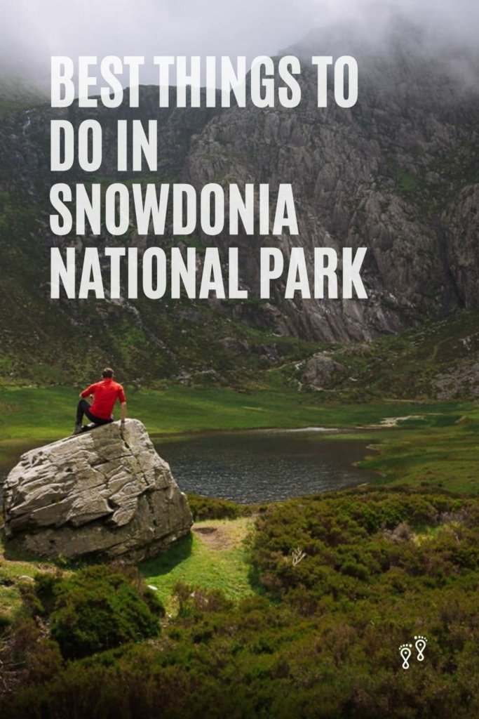 Blessed with beautiful natural scenery, Snowdonia has become the outdoor adventure capital of Wales. But there's plenty more to this mountainous region. Here are our favourite things to do in Snowdonia National Park.